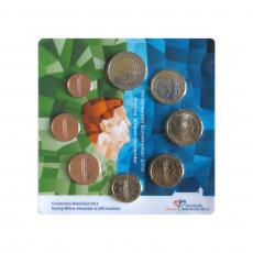 Offizieller EURO - KMS Niederlande 2015