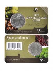 5 EURO CC 150 Jahre Havelaar Niederlande 2010