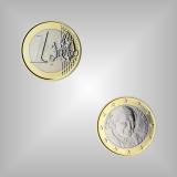 1 EURO Kursmünze Vatikan 2013