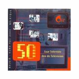 EURO-KMS 50 Jahre TV Belgien 2003