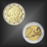 2 EURO Paul Keres Estland 2016