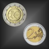 2 EURO 10 Jahre WWU Irland 2009
