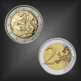 2 EURO Menschenrechte Italien 2008