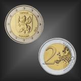 2 EURO Vidzeme Lettland 2016