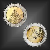 2 EURO Autonomie Finnland 2009