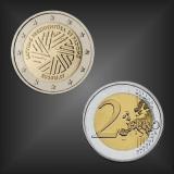 2 EURO Ratspräsidentschaft Lettland 2015