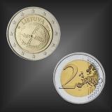 2 EURO Baltische Kultur Litauen 2016