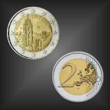 2 EURO Vilnius Litauen 2017
