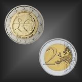 2 EURO 10 Jahre WWU Niederlande 2009