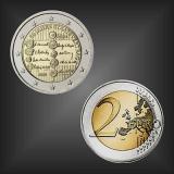 2 EURO Staatsvertrag Österreich 2005