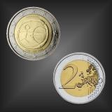 2 EURO 10 Jahre WWU Portugal 2009