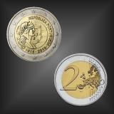 2 EURO 100 Jahre Republik Portugal 2010