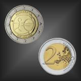 2 EURO 10 Jahre WWU Slowakei 2009