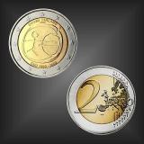 2 EURO 10 Jahre WWU Finnland 2009