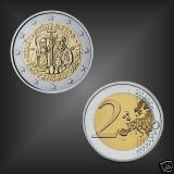 2 EURO Kyrill und Method Slowakei 2013