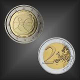 2 EURO 10 Jahre WWU Slowenien 2009