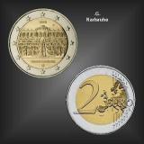 2 EURO Schloss Sanssouci -G- BRD 2020