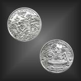 10 EURO Im Untersberg Österreich 2010