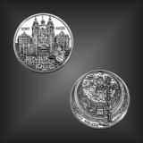 10 EURO Stift Melk Österreich 2007