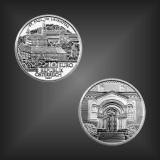 10 EURO St. Paul im Lavanttal Österreich 2007