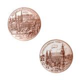 10 EURO Stephansdom Wien Österreich 2015
