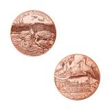 10 EURO Burgenland Österreich 2015