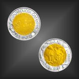 25 EURO Jahr der Astronomie Österreich 2009