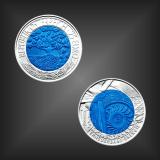 25 EURO Erneuerbare Energien Österreich 2010