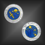 25 EURO Kosmologie Österreich 2015