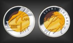5 EURO Leichtathletik - WM Finnland 2005