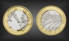 5 EURO Eishockey Finnland 2016