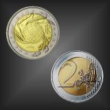 2 EURO World Food Italien 2004