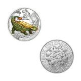 3 EURO Ankylosaurus Österreich 2020