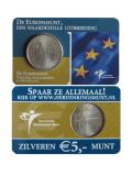 5 EURO CC EU - Erweiterung Niederlande 2004