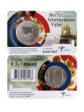 5 EURO CC Schilderkunst Niederlande 2011