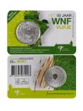 5 EURO CC 50 Jahre WNF Niederlande 2011