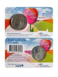 5 EURO CC Tulpen Niederlande 2012
