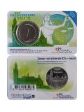 5 EURO CC Friedenspalast Niederlande 2013