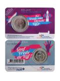 5 EURO CC Frieden von Utrecht Niederlande 2013