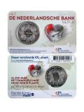 5 EURO CC Niederländische Bank Niederlande 2014
