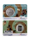 5 EURO CC Hieronymus Bosch Niederlande 2016