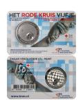 5 EURO CC Rotes Kreuz Niederlande 2017