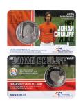 5 EURO CC Johann Cruijff Niederlande 2017